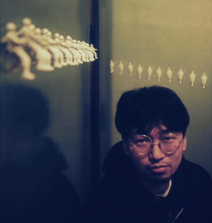 Такаси Мураками Takashi Murakami