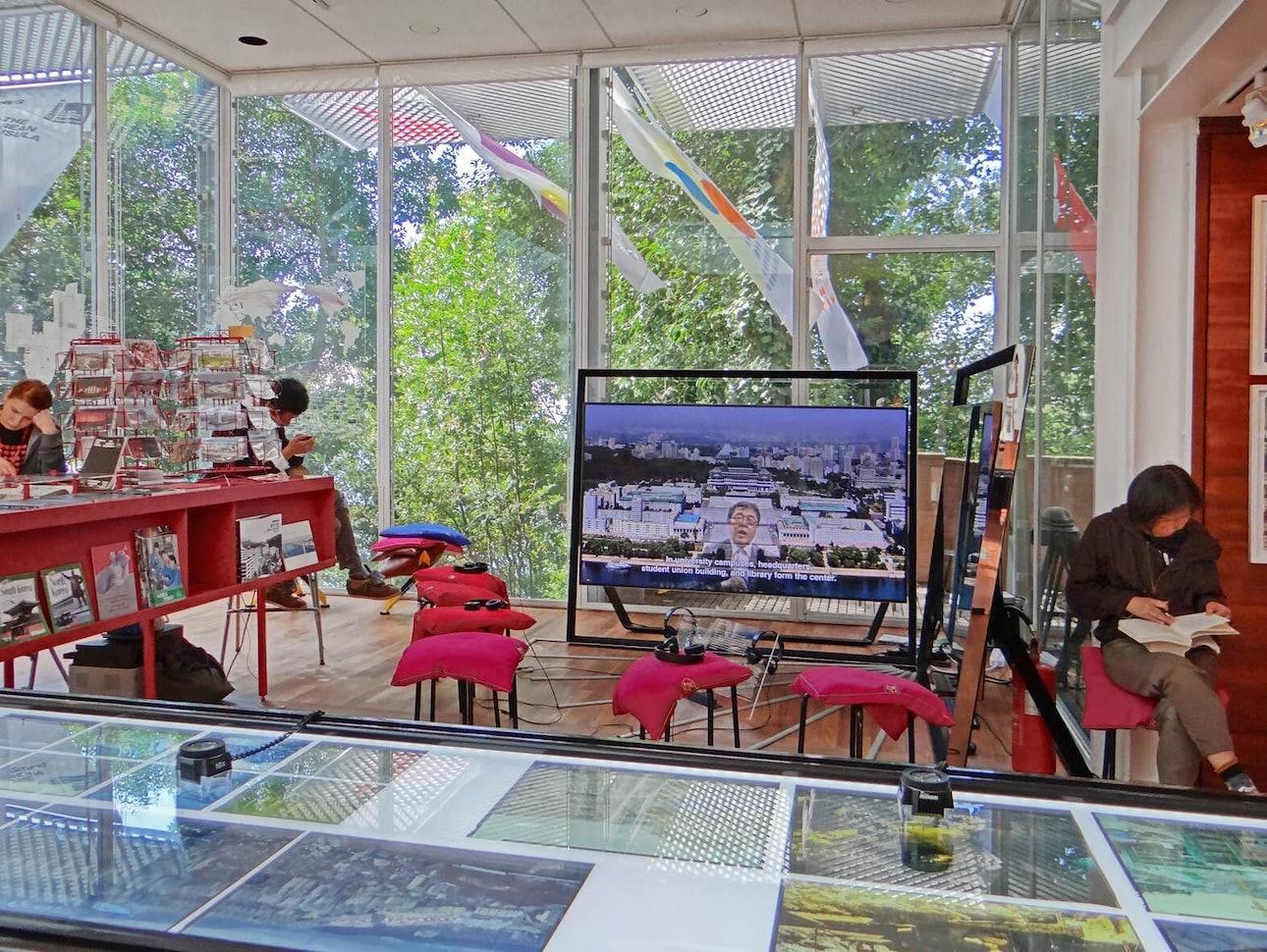 Pavillon_de_la_République_de_Corée_(Biennale_d'architecture_2014,_Venise)_Jean-Pierre Dalbéra_wikimedia_commons_biennale)