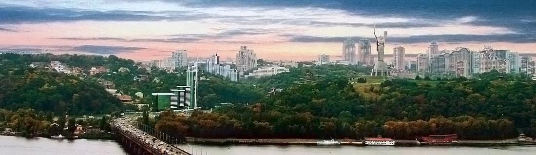 Николай Негода Киев