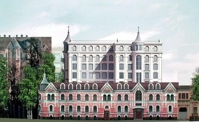 Киев Ольга Фалеева