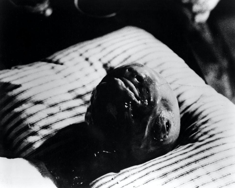Кадр из фильма «Голова-ластик» ERASERHEAD, 1976_fisher