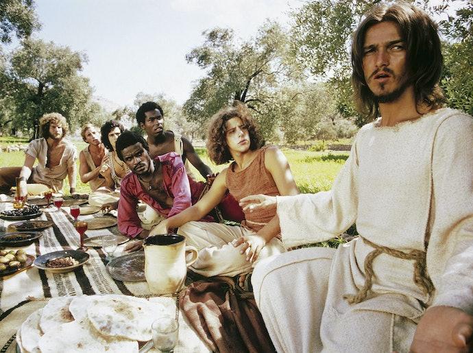 Ісус Христос суперзірка