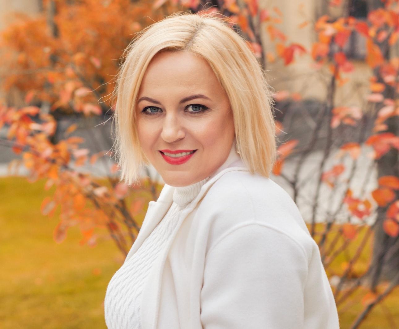 Лариса Мудрак