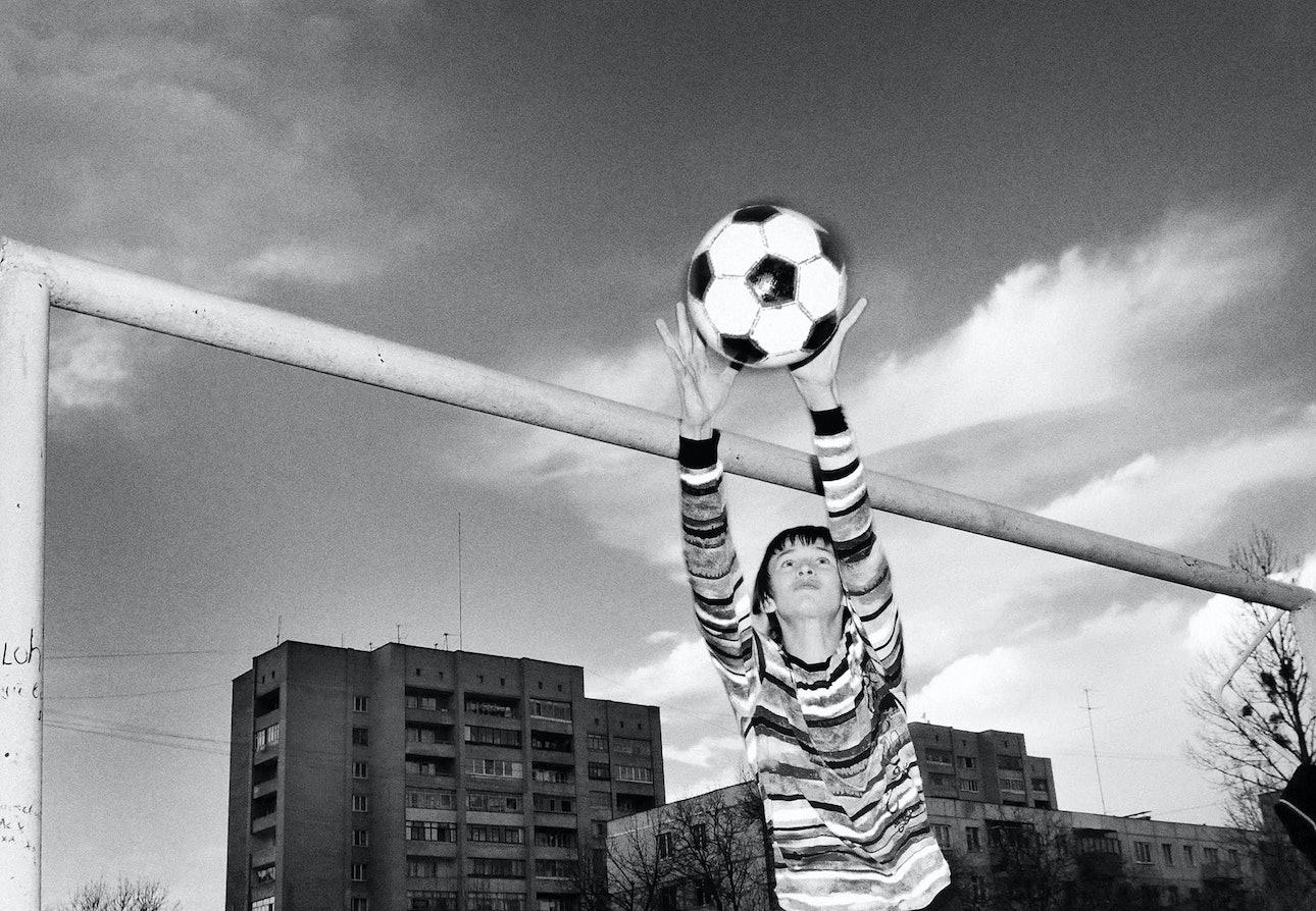 Юрко Дячишин футбол