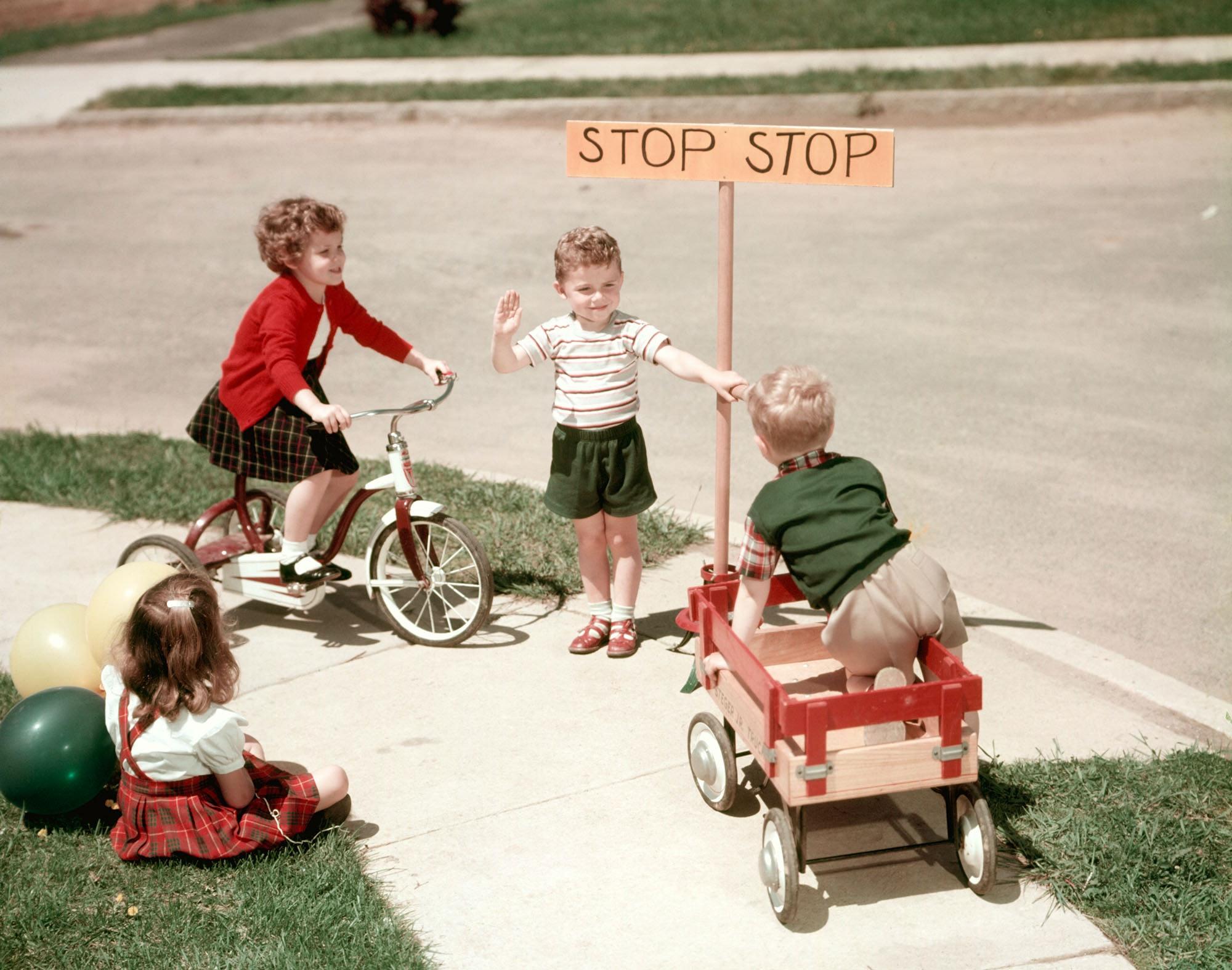 Правила дорожного движения дети электросамокаты