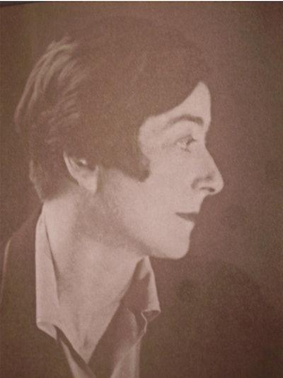 Ейлін Грей
