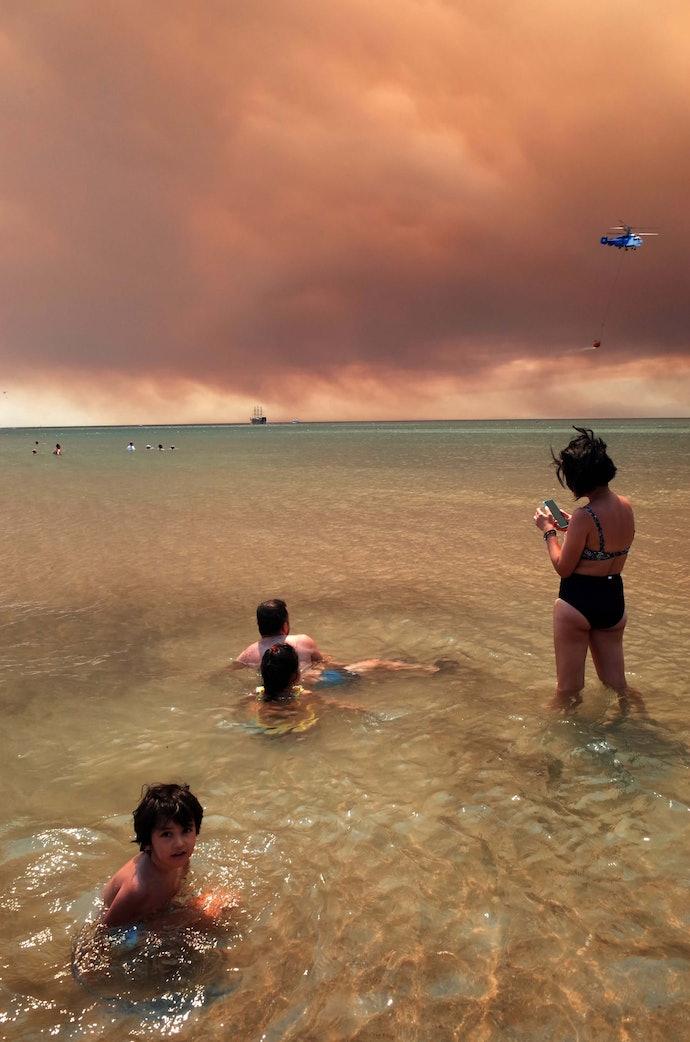 Пожары в Турции 2021 Мишка Бочкарев