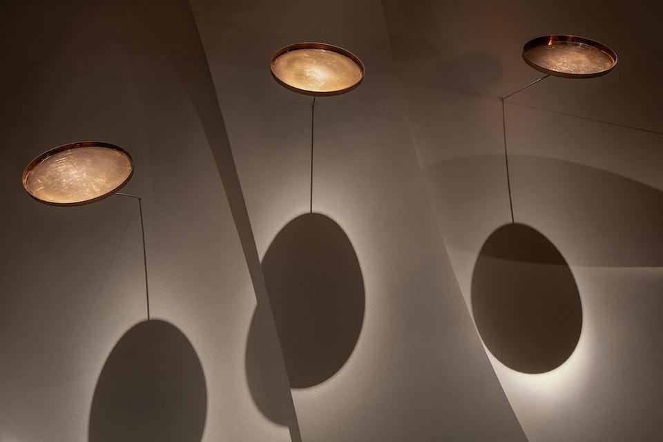 dezeen Samna YOD design Andrey Bezuglov ресторан Самна Киев