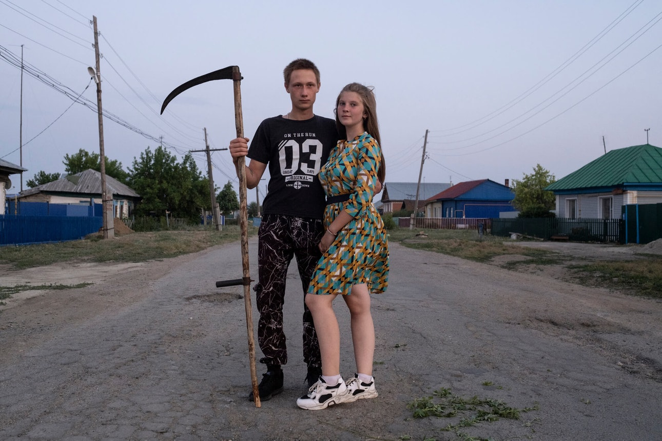 Сергій Строїтелєв Париж Росія