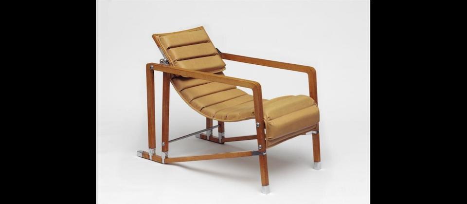 Eileen Gray стул кресло Эйлин Грей