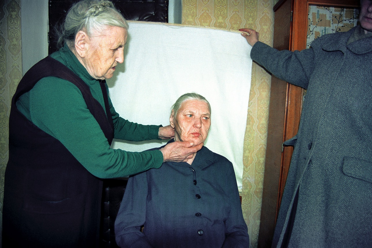 Чекменев