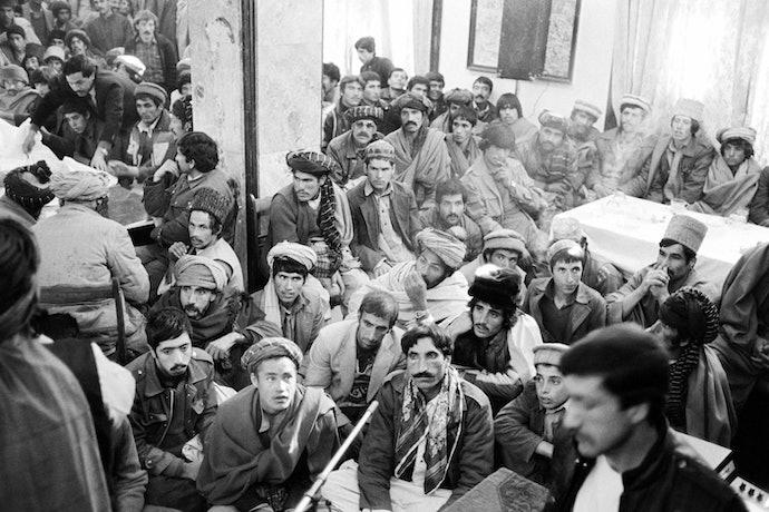 Музыка Афганистан