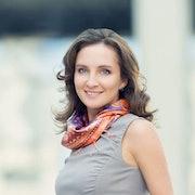 Анна Кирий архитектор