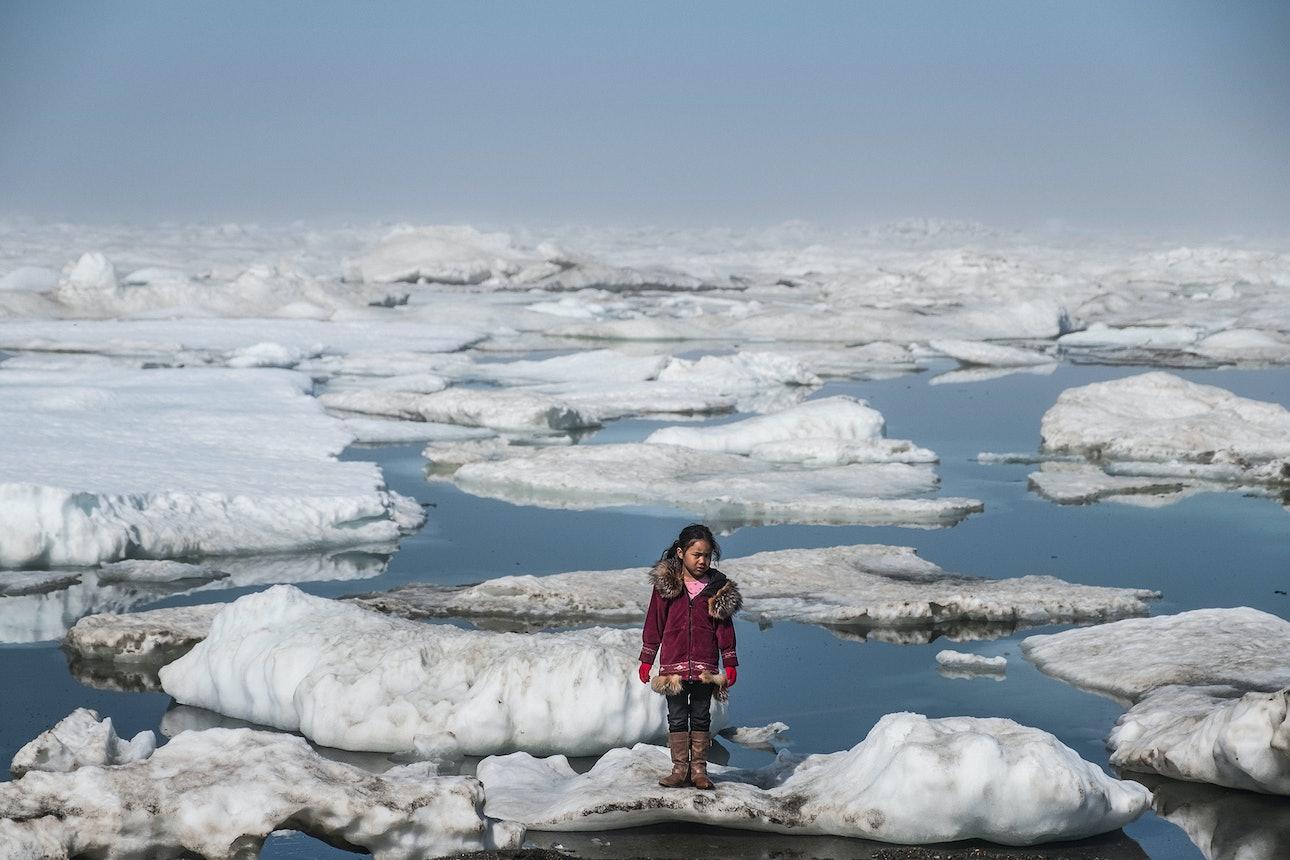 Влад Сохин, фотокнига Теплые воды